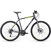 Cube Cross Pro City Bike 2015