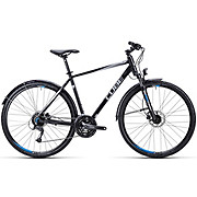Cube Curve Allroad City Bike 2015
