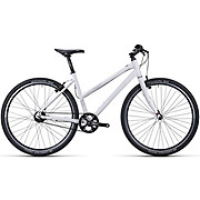 Cube Hyde Pro Ladies City Bike 2015