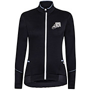 Santini Mearesy Womens LS Thermofleece Jersey AW16
