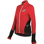 Santini Mearesy Womens LS Thermofleece Jersey AW15