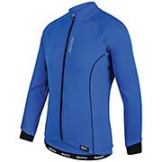 Santini Ora Long Sleeve Thermofleece Jersey AW16