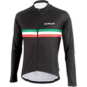 De Marchi PT Long Sleeve Thermal Jersey AW15