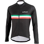 De Marchi PT Long Sleeve Thermal Jersey