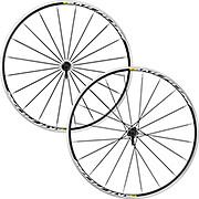 Mavic Aksium Elite Front Wheel 2016