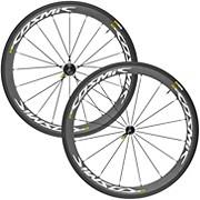 Mavic Cosmic Carbone 40 Elite Wheelset 2016