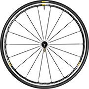Mavic Ksyrium Elite Front Wheel 2016