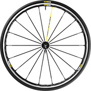 Mavic Ksyrium Pro C Front Wheel 2016
