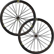Mavic Ksyrium Pro Disc Allroad Wheelset 2016