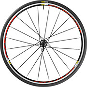 Mavic Ksyrium Rear Wheel 2016