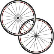 Mavic Ksyrium Wheelset 2016