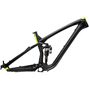 NS Bikes Snabb Carbon Frame Monarch RC3 Debonair 2016