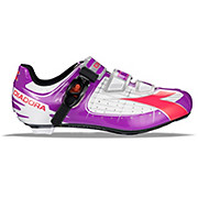 Diadora Tornado Womens SPD-SL Road Shoes