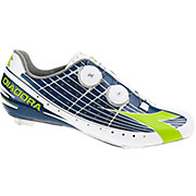 Diadora Vortex Pro SPD-SL Road Shoes - Movistar