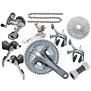 Shimano Tiagra 4603 10 Speed Groupset