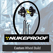 Nukeproof Generator MTB Custom Front Wheel 2016