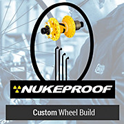 Nukeproof Generator MTB Custom Rear Wheel 2016