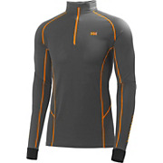 Helly Hansen HH Dry Charger 1-2 Zip BaseLayer AW16