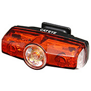 Cateye Rapid Mini Rechargable Rear Light