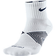 Nike Cushion Dynamic Arch Quarter Socks AW15