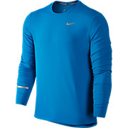 Nike Dri-FIT Contour Long Sleeve Top AW15