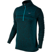 Nike Dri-FIT Knit Half-Zip Top AW15