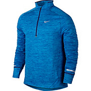 Nike Element Sphere Half-Zip Long Sleeve Top SS16
