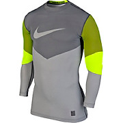 Nike Pro Hyperwarm Dri-FIT Max Comp LS Top AW15