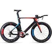 Cube Aerium Super HPC SLT TT Bike 2015