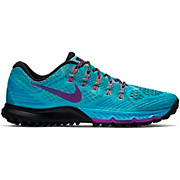 Nike Womens Air Zoom Terra Kiger 3 Trail Shoe AW15