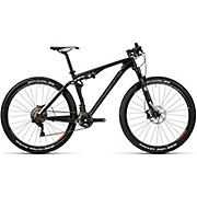 Cube AMS 100 C62 Race 29 Suspension Bike 2016