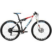 Cube AMS 100 C62 SL 29 Suspension Bike 2016