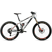 Cube Fritzz 180 HPA SL Suspension Bike 2016