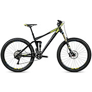 Cube Stereo 140 HPA Race Suspension Bike 2016