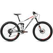 Cube Stereo 140 HPA SL Suspension Bike 2016