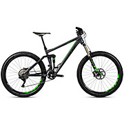 Cube Stereo 160 HPA SL Suspension Bike 2016