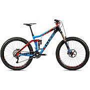 Cube Stereo 160 C68 Action Team Bike 2016