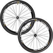 Mavic Crossride Tubeless WTS Pulse Wheelset 2016
