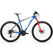 Cube Aim Pro 27.5 Hardtail Mountain Bike 2016