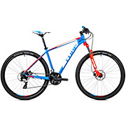 Cube Aim Pro 29 Hardtail Mountain Bike 2016
