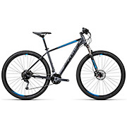 Cube Analog 29 Hardtail Mountain Bike 2016
