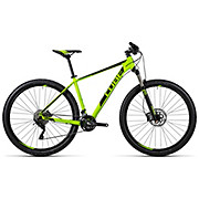 Cube Attention SL 29 Hardtail Bike 2016