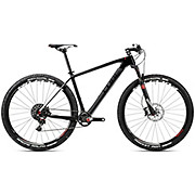 Cube Elite C62 Race 29 Hardtail Bike 2016