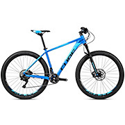 Cube LTD Race 27.5 Hardtail Bike 2016