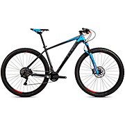 Cube Reaction GTC 29 Hardtail Mountain Bike 2016