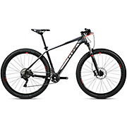 Cube Reaction GTC Pro 27.5 Hardtail Bike 2016