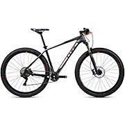 Cube Reaction GTC Pro 29 Hardtail Bike 2016