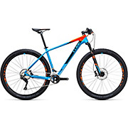 Cube Reaction GTC Race 29 Hardtail Bike 2016