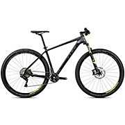 Cube Reaction GTC SL 27.5 Hardtail Bike 2016