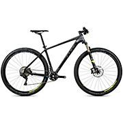 Cube Reaction GTC SL 29 Hardtail Bike 2016